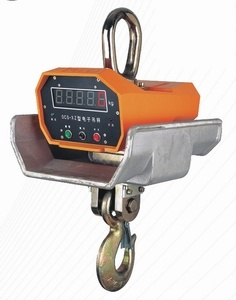 High Temperature Crane Scale