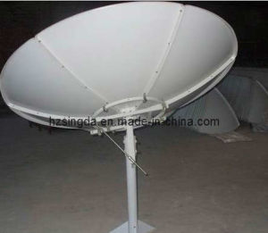 Polar Axis C-Band 180cm Satellite Dish with SGS pictures & photos