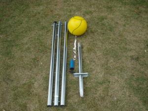 Tetherball Set