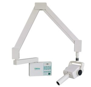 Hot Sale Dental X-ray Unit Wall Mouted Type (F063) /X-ray pictures & photos