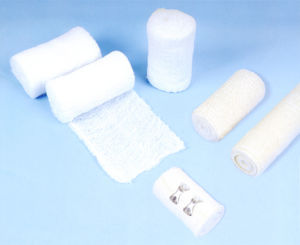 Padding and Elastic Bandage - CE Approved (JK-010) pictures & photos