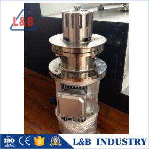 Food Grade Stainless Steel Batching Homogenizer pictures & photos