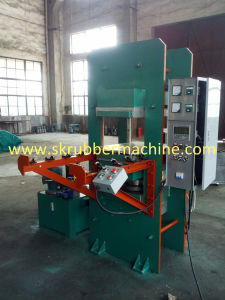 Hydraulic Presses for Rubber/ Hydraulic Press Machine pictures & photos