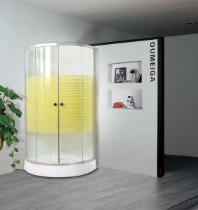 Shower Room, Shower Enclosure (HT-209A)
