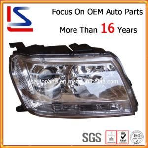 Auto Head Lamp for Suzuki Grand Vitara/Vitara ′05 (LS-SL-063) pictures & photos