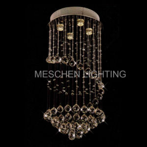 Chic Floating Ceiling Pendant Lamps