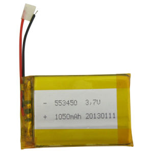 Lithium Ion Polymer Battery Cell for Cellular Phone 3.7V