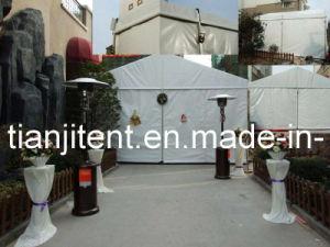 Big Outdoor Decorative Aluminum Gazebo Marquee Tent