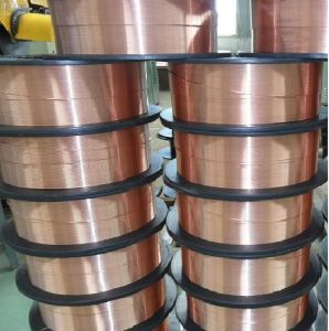 CO2 Gas Shielded Solder Wire of Er70s-6