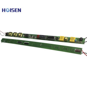 LED Driver (9W ~25W of T8 tube) pictures & photos