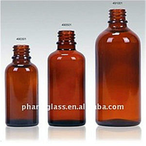 30 Ml Essential Oil Glass Bottle Roller Ball pictures & photos
