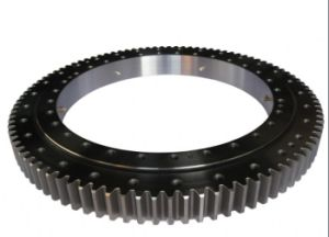 Slewing Ring Bearing with Gantry Bearing and Turret Bearing pictures & photos
