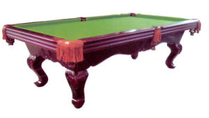 Slate Pool Table (DS-20) pictures & photos