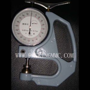 Portable Thickness Tester for Plastic Film (PTT01)