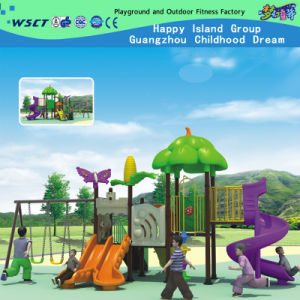 Vegetable Cartoon Play Game for Outdoor Playground (HLD-ZS10) pictures & photos