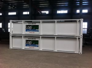 Bund Fuel Tank (LSB10) pictures & photos