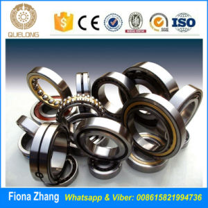 OEM Customized Services High Rpm Bearings Cylindrical Roller Bearings Neutral Bearings pictures & photos