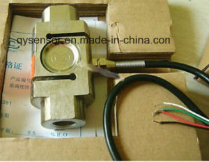 Qh-32c Weighing Sensor 500kg S-Type Tension Sensor Load Cell pictures & photos