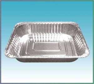Aluminium Foil Tray (CL360-290)