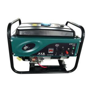 Honda Type Gasoline Generator 3.0kVA pictures & photos