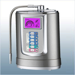 Multi-Funtion Water Ionizer/Water Purifier (ms378)