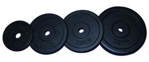 Black Spray Plate (016110)