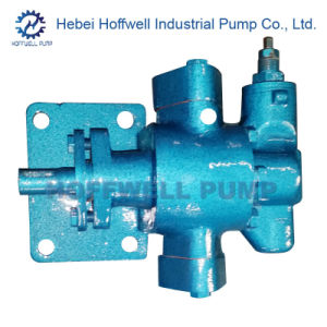 CE Approved KCB83.3 Herringbone Gear Pump pictures & photos