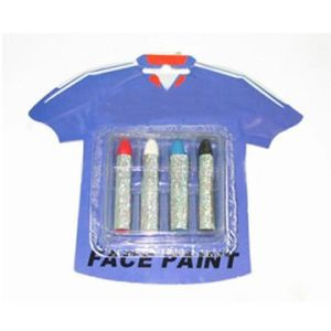 Face Paint -7