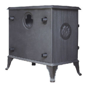 Boiler Stove (FIPA006B) , Cast Iron Stove pictures & photos