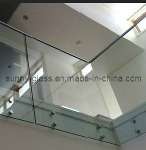 Tempered/Laminated/Insulating/Fireproof/Bulletproof/Clear/Float/Tinted /Building Glass pictures & photos