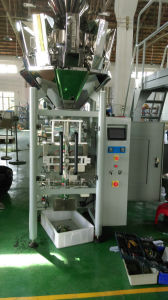 Bean Sprout Packaging Machine pictures & photos