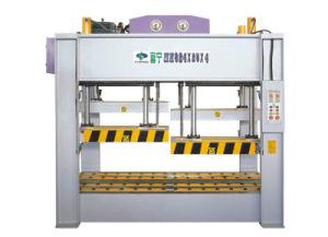 Hydraulic Cold Press (4 press plates)