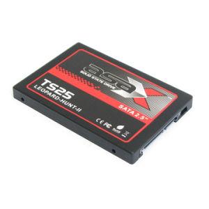XS25M128 (32GB-512GB) ASAX-SSD Hard Drive