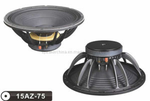 Dashayu 15az-75 Audio Speaker Case