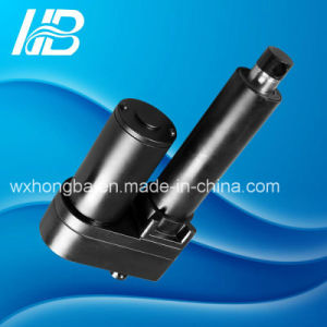12/24VDC Waterproof Electric Actuator for Engine Hatches pictures & photos