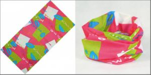 Custom Polyester Multifunction Seamless Bandana pictures & photos