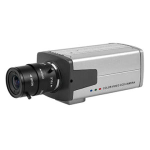 夏普ccd_China 420 Tvl 1.0 Lux Sharp Color CCD CCTV Camera with DC Drive (TC-2315 Series ...