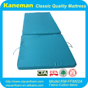 Cheap Outdoor Furniture Beach Foam Mattress pictures & photos