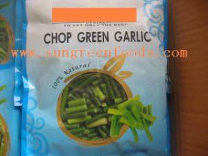 New Crop Frozen Garlic Sprout