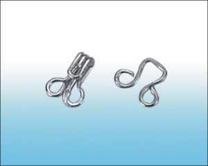 Dress Hook, Clothing Hooks, Hooks & Snaps (A-221) pictures & photos