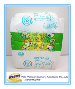 Disposable Baby Nappy pictures & photos