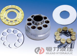 Caterpillar Hydraulic Piston Pump Spare Parts (cat12g, cat14G, cat16g) pictures & photos