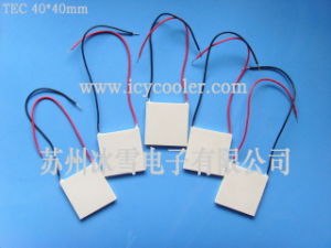 Thermoelectric Module (TEC1-12710)