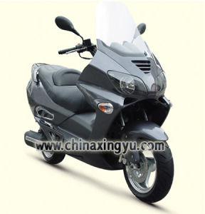 125, 150, 250cc EEC / EPA Scooter (XY-250T)