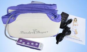 Crazy Fat Removing Massage Belt (Purple) (MSB105)