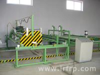 Continuous Wide FRP Gelcoat Sheet Auto Product Machine (LR-3100-JP) pictures & photos