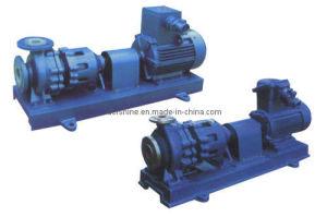 YMCQ Magnetic Drive Pump