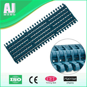 Plastic Material Conveyoy Modular Belt (Har500 Series Flush Grid) pictures & photos