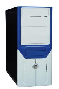 New Style PC Case (8727)