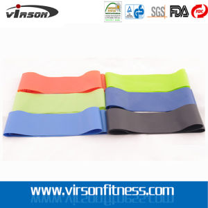 Women Fitness Exercise Gym Pilates Bands
